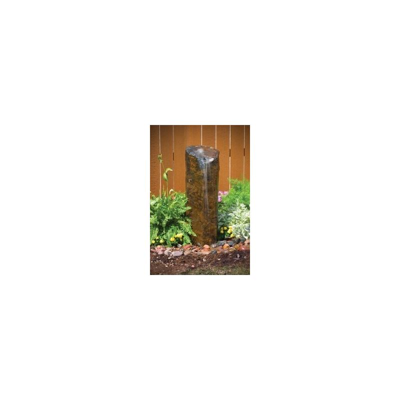 Natural Mongolian Basalt Column, 30 And
