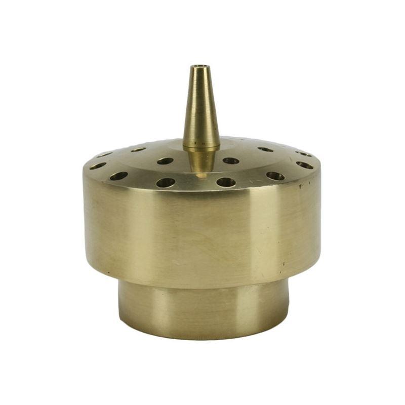 """ProEco N107 1"""" Blossom Fountain Nozzle"""