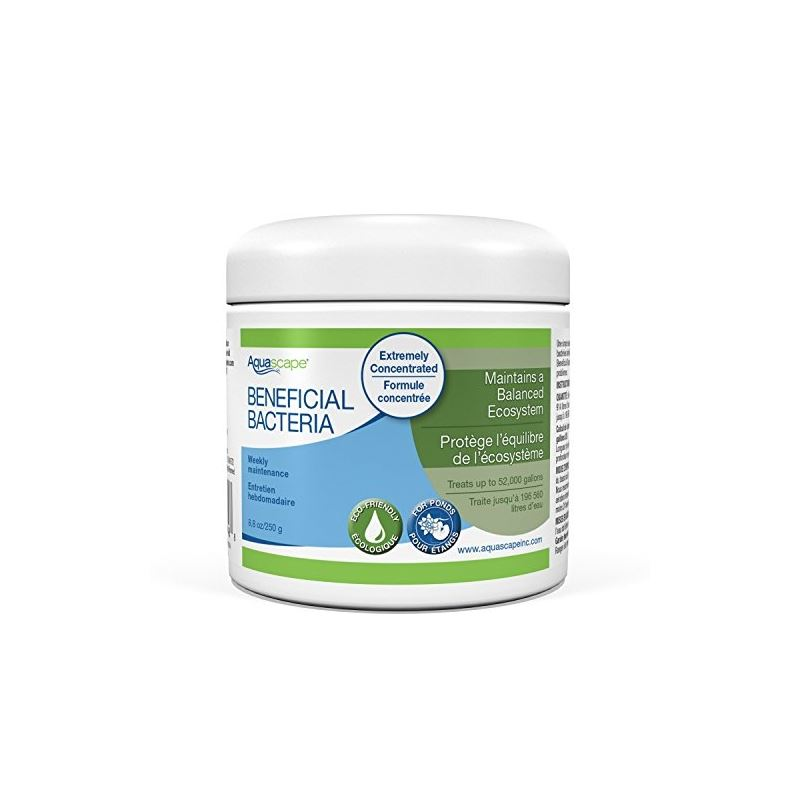 98948 Dry Beneficial Bacteria For Pond And Water F