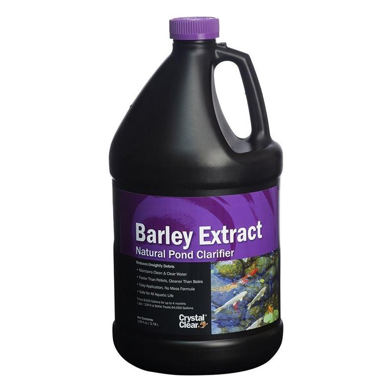 Barley Extract Liquid, 1 Gallon