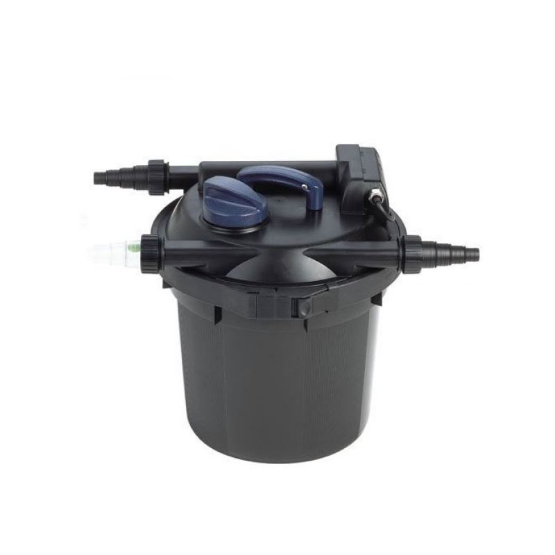 OASE FiltoClear 1600 Pond Pressure Filter with UV-