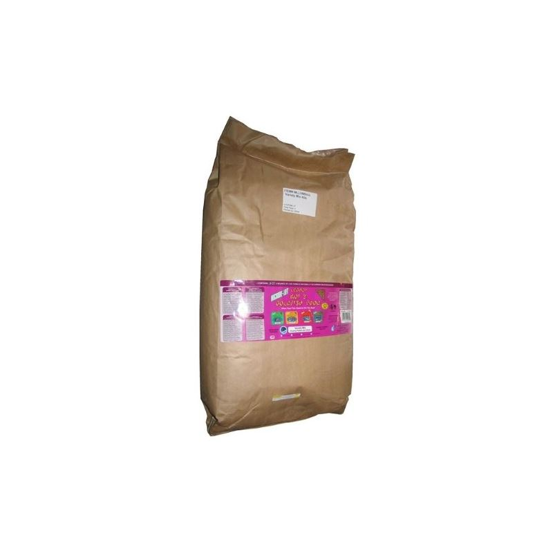 Ecological Laboratories Legacy Variety Mix- 40 lbs