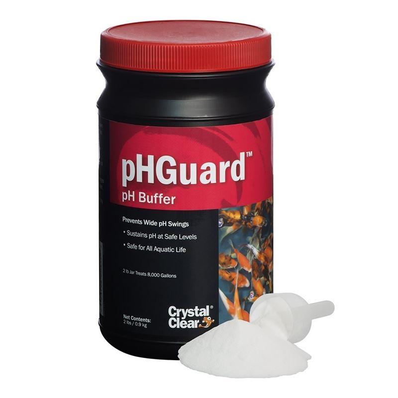 pHGuard, pH Buffer, 2 lbs