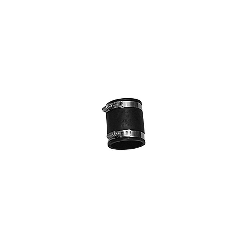 29265 Rubber Coupling 2 And For Pond Water Feature
