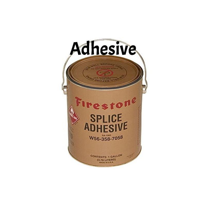 Splice Adhesive- 1 Gallon