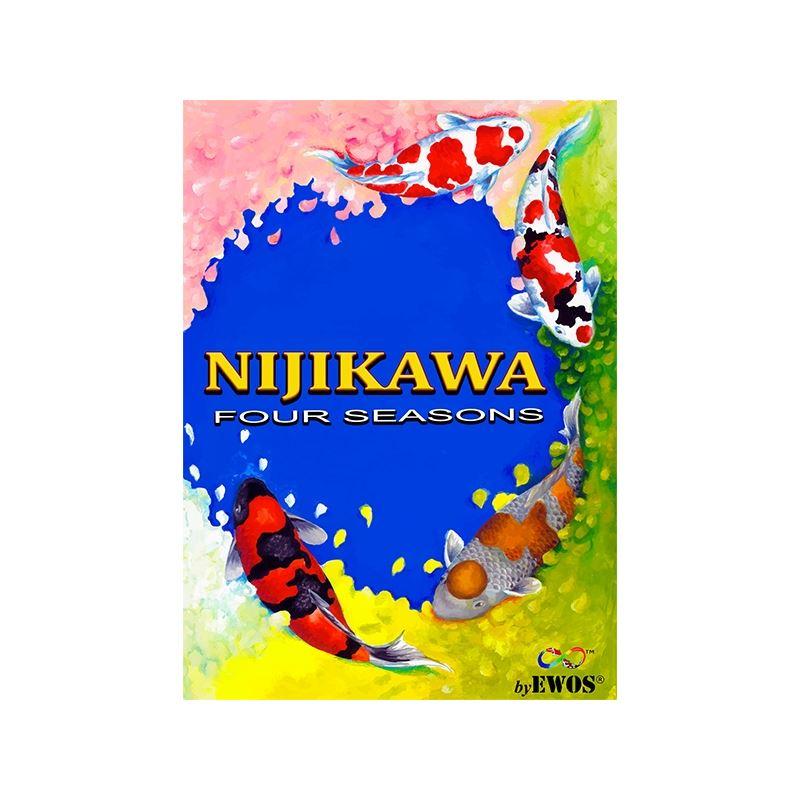 Nijikawa Koi Food