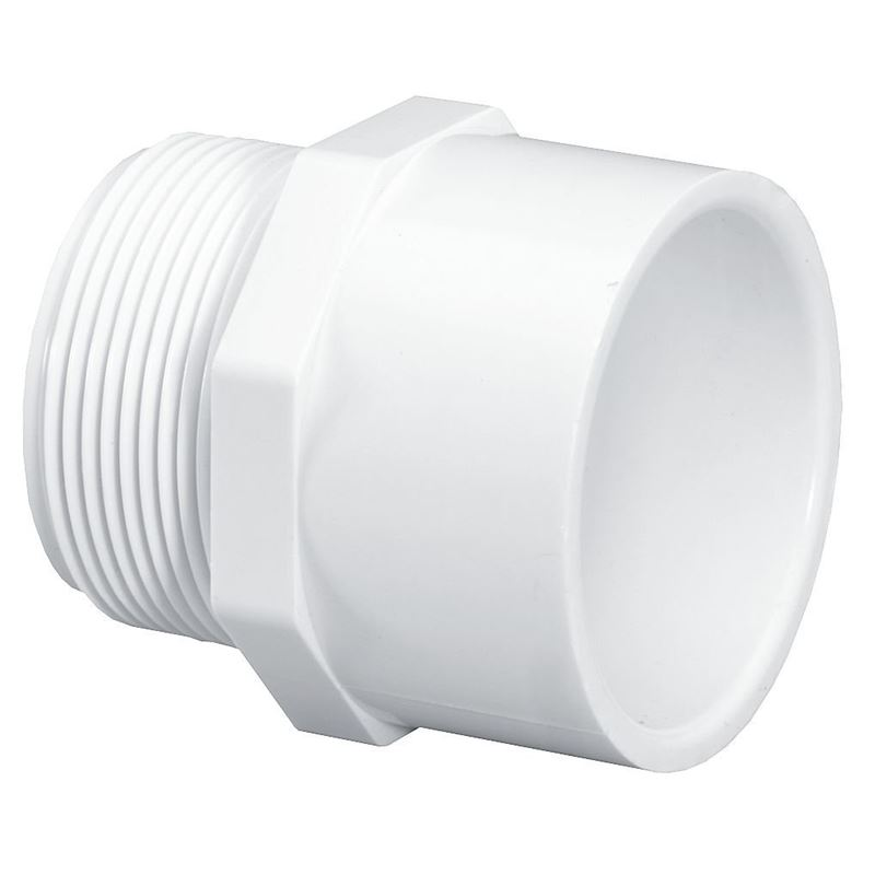 Male Adapter Mipt 2 in. 436-020