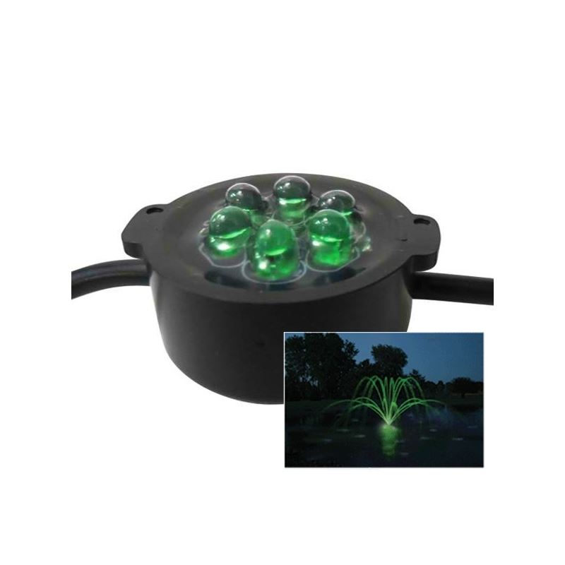 8 Puck LED Lights 150