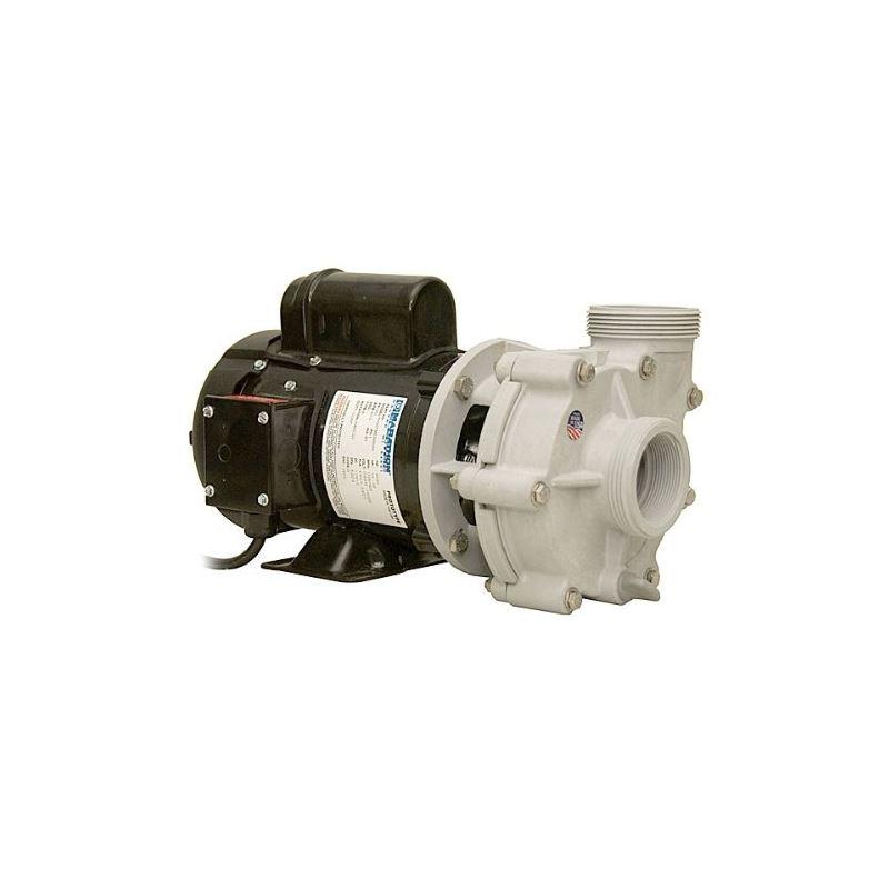 4000 series 6900 gph External Pond Pump