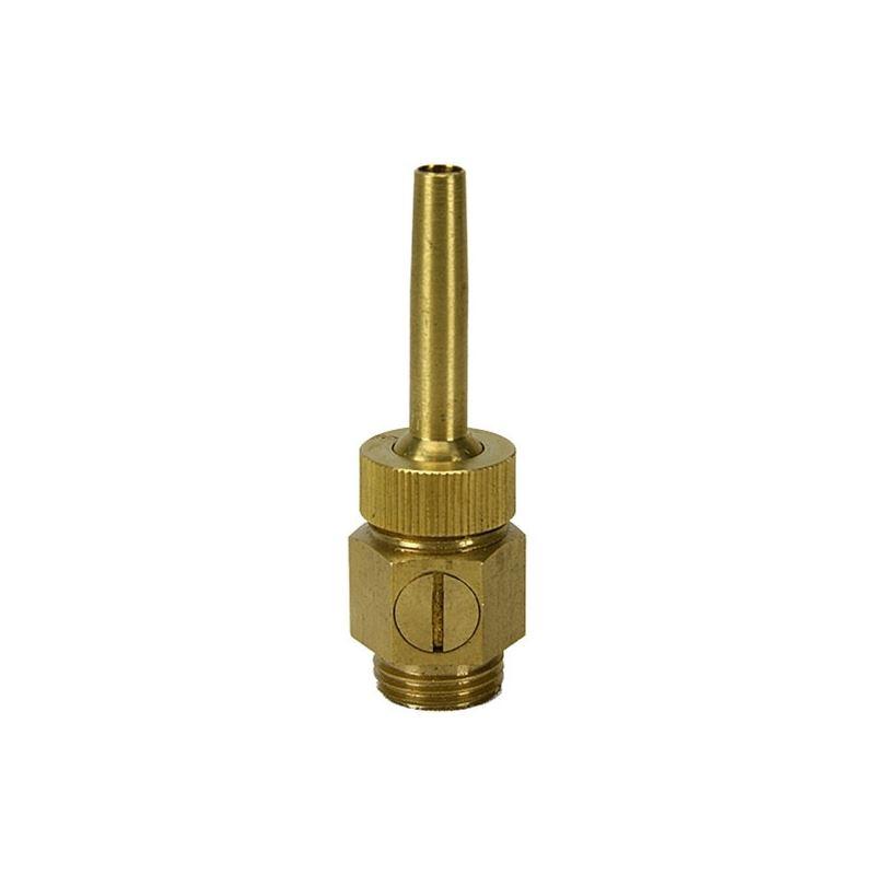 """ProEco N101 1"""" Comet Fountain Nozzle, Male Thread"""