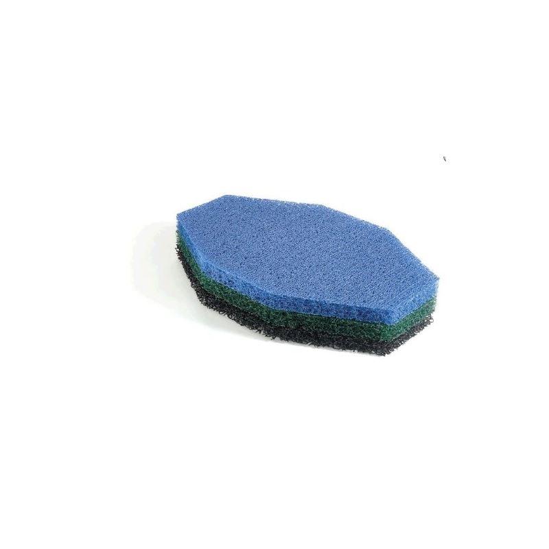 Matala Pond Filter Kit for FilterFalls BF2600 Wate